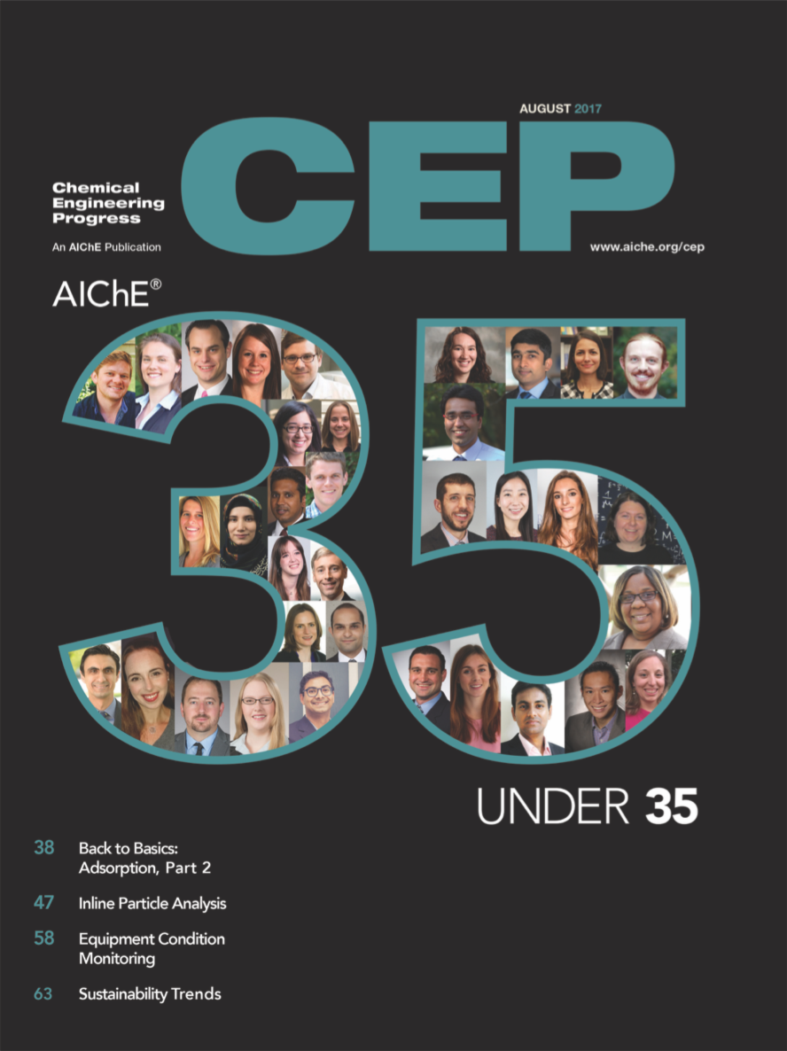 DeForest 2017 CEP Cover